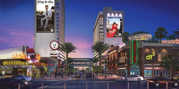 Irvine Retail Construction & General Contractor