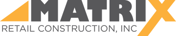 Retail Construction & General Contractor Irvine & Orange County